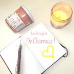 Les bougies de Charroux !
