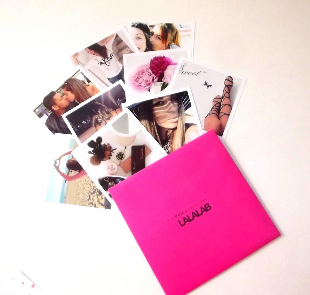 LALALAB imprime mes photos ! - Les rubriques d'Amandine