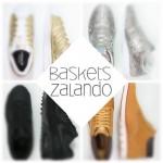 Baskets Zalando H/F !