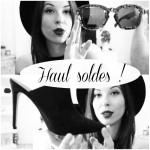 HAUL SOLDES Hiver – Vidéo