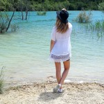 Lac Cécélès, balade en amoureux !