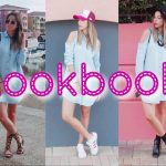 LOOKBOOK, une robe, 3 looks !