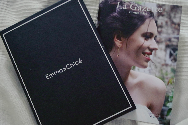 Emma & Chloé, Mai 2017
