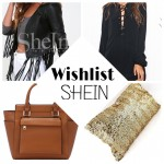 Wishlist SHEIN !