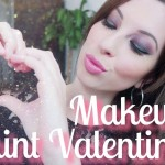 Makeup Saint-Valentin ! – VIDEO