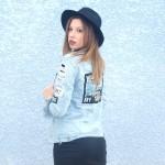 Veste en jean by SHEIN !