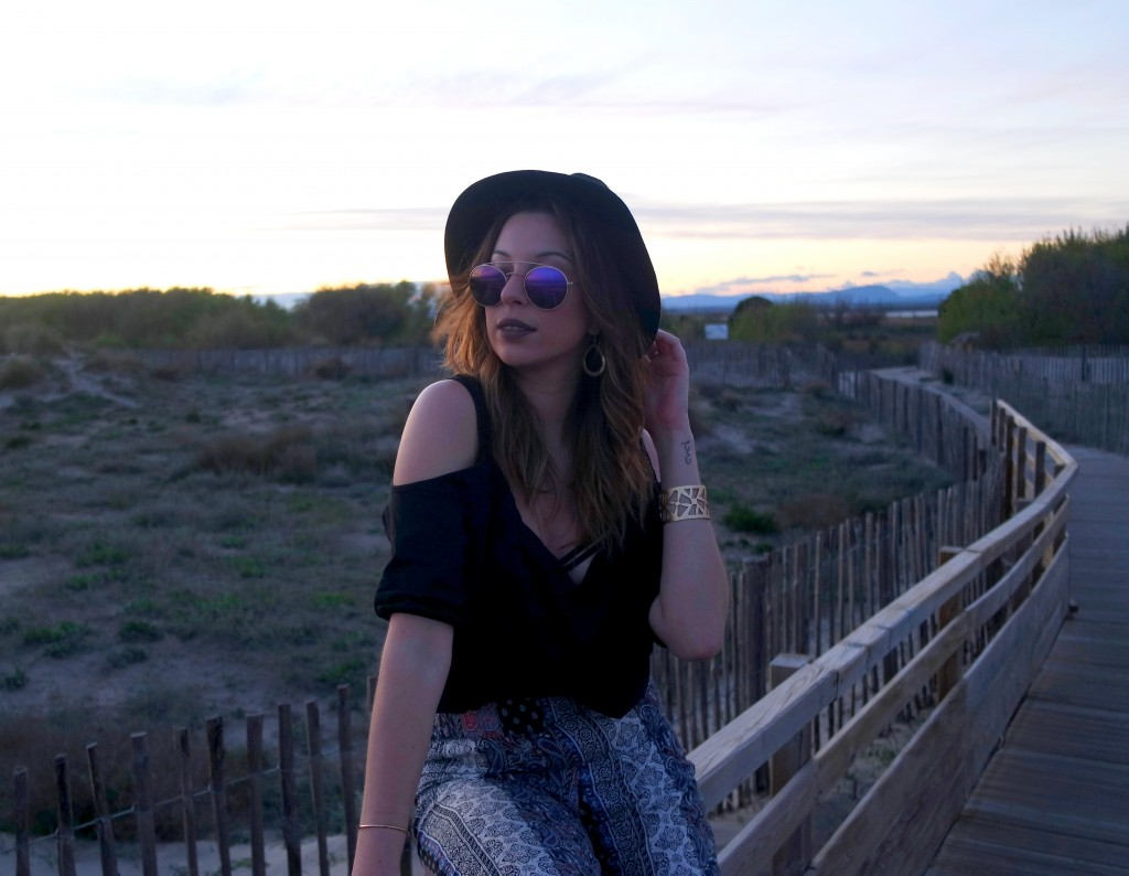 Coachella Inspiration