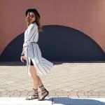 Robe chemise – SHEIN !