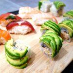 Côté Sushi – Montpellier !