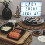 Allo Resto by Just Eat ! – Lady Sushi